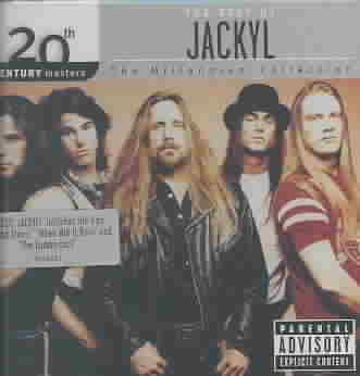 20TH CENTURY MASTERS:MILLENNIUM COLLE BY JACKYL (CD)