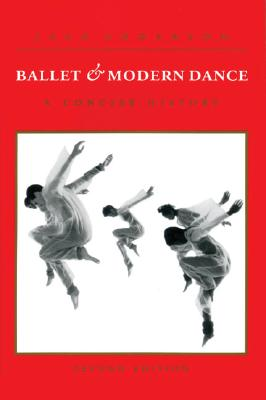 Ballet & Modern Dance By Anderson, Jack